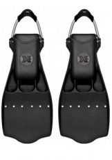 X Deep EX 1 medium fins L-size