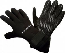 GLOVES NEOPRENE 5 MM handschoenen neopreen 5mm