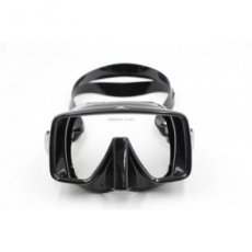 Mask technical black