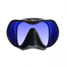 XDeep mask black